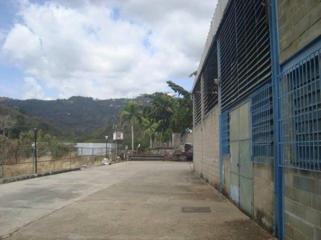 Galpon - Deposito Miranda>Charallave>Los Anaucos - Alquiler:953.000.000 Precio Referencial - codigo: 16-13786