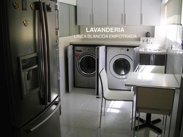 Apartamento Distrito Metropolitano>Caracas>Macaracuay - Venta:171.003.000.000 Precio Referencial - codigo: 16-1895