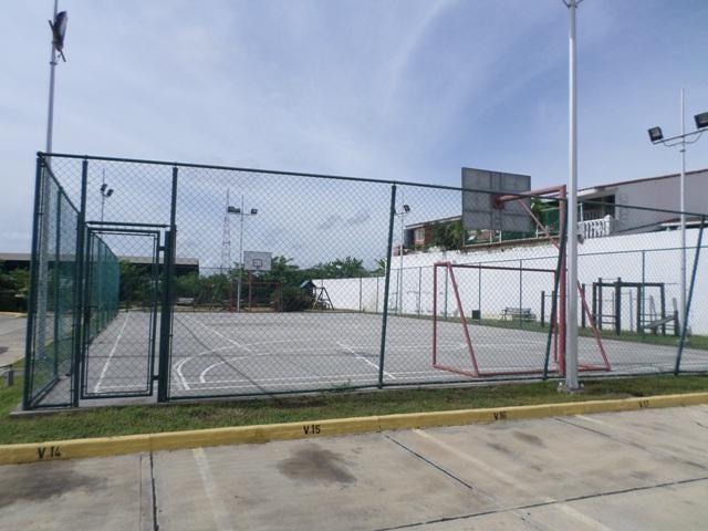 Apartamento Miranda>Charallave>Centro de Charallave - Venta:80.000.000 Bolivares Fuertes - codigo: 16-13921