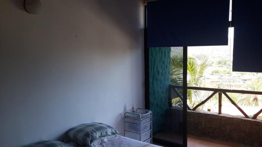 Apartamento Nueva Esparta>Margarita>Pampatar - Venta:33.590.000.000 Precio Referencial - codigo: 16-13950