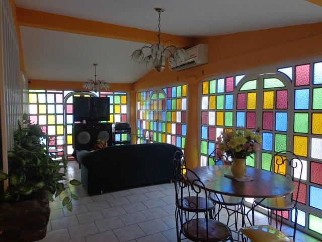 Casa Aragua>Cagua>Corinsa - Venta:22.000 US Dollar - codigo: 16-13981