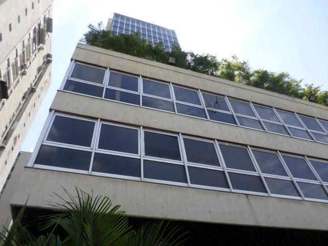 Oficina Distrito Metropolitano>Caracas>Los Ruices - Venta:48.858.000.000 Precio Referencial - codigo: 16-14019