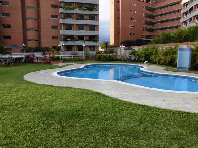 Apartamento Distrito Metropolitano>Caracas>Lomas del Sol - Venta:57.557.000.000 Bolivares Fuertes - codigo: 16-14035