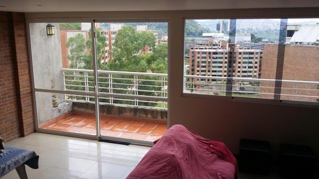 Apartamento Distrito Metropolitano>Caracas>Lomas del Sol - Venta:260.910.000.000 Precio Referencial - codigo: 16-14021