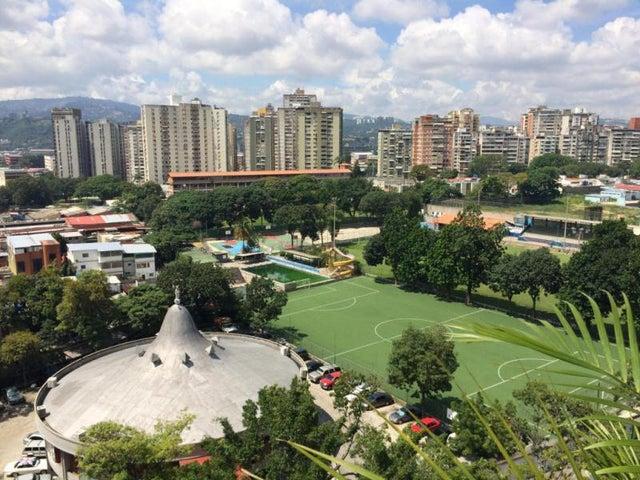 Apartamento Distrito Metropolitano>Caracas>Boleita Norte - Venta:18.047.000.000 Bolivares Fuertes - codigo: 16-14061