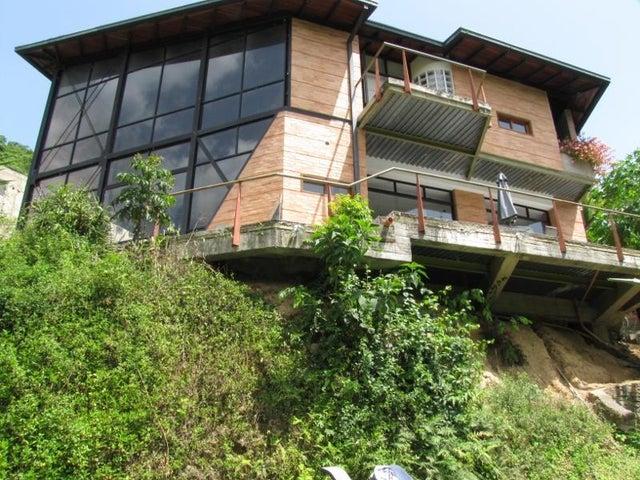 Casa Distrito Metropolitano>Caracas>Caicaguana - Venta:38.481.000.000 Precio Referencial - codigo: 16-15130
