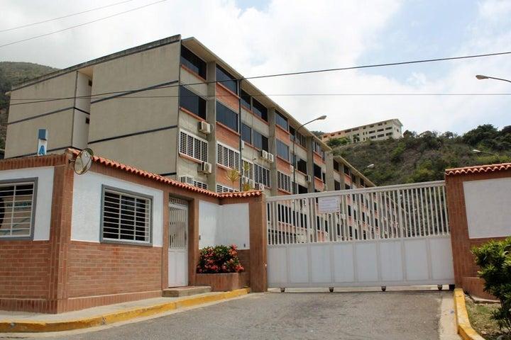 Apartamento Vargas>Parroquia Caraballeda>La Llanada - Venta:4.615.000.000 Bolivares Fuertes - codigo: 16-14135