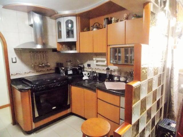 Apartamento Distrito Metropolitano>Caracas>Colinas de Bello Monte - Venta:83.375.000.000 Precio Referencial - codigo: 16-14153