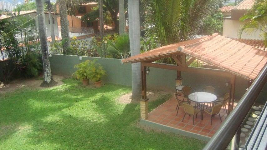 Casa Distrito Metropolitano>Caracas>Caurimare - Venta:208.201.000.000 Bolivares - codigo: 16-14150