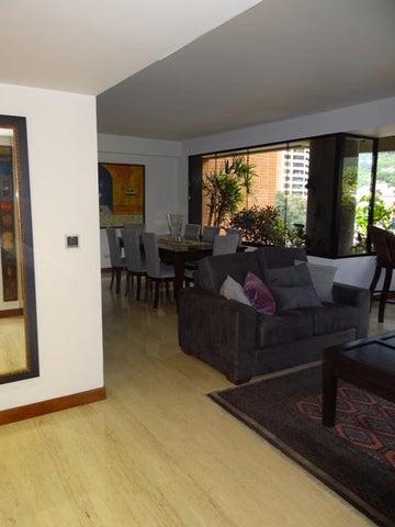 Apartamento Distrito Metropolitano>Caracas>Los Chorros - Venta:86.001.000.000 Bolivares Fuertes - codigo: 16-14164