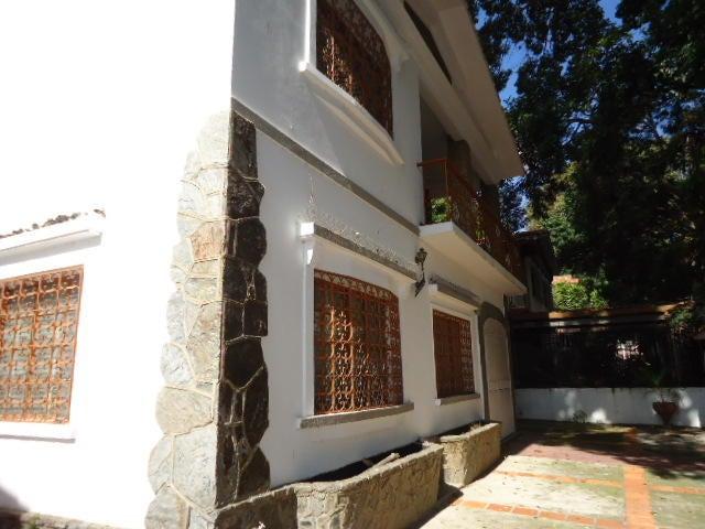 Casa Distrito Metropolitano>Caracas>Vista Alegre - Venta:202.569.000.000 Precio Referencial - codigo: 16-14258