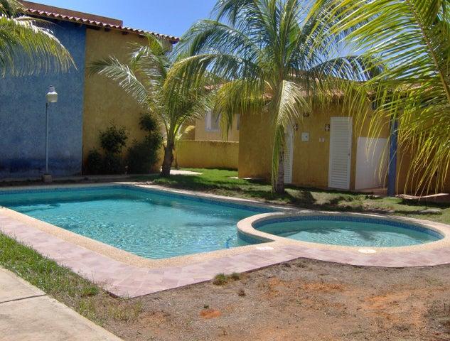 Apartamento Nueva Esparta>Margarita>Guacuco - Venta:21.375.000.000 Precio Referencial - codigo: 16-14537