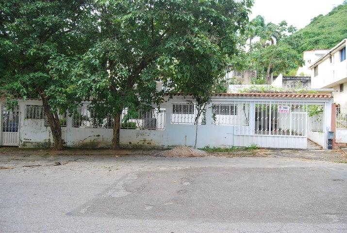 Casa Carabobo>Valencia>Lomas del Este - Venta:58.500.000 Bolivares - codigo: 16-14309