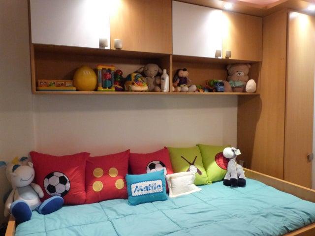 Apartamento Distrito Metropolitano>Caracas>Los Ruices - Venta:31.774.000.000 Precio Referencial - codigo: 16-14318