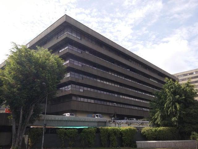Oficina Distrito Metropolitano>Caracas>Chuao - Venta:166.109.000.000 Precio Referencial - codigo: 16-14538