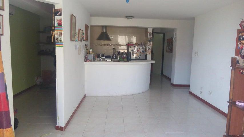 Apartamento Vargas>Parroquia Caraballeda>Caribe - Venta:75.000.000  - codigo: 16-14356