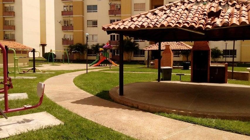 Apartamento Carabobo>Municipio San Diego>Valles del Nogal - Venta:29.000.000 Bolivares Fuertes - codigo: 16-14390