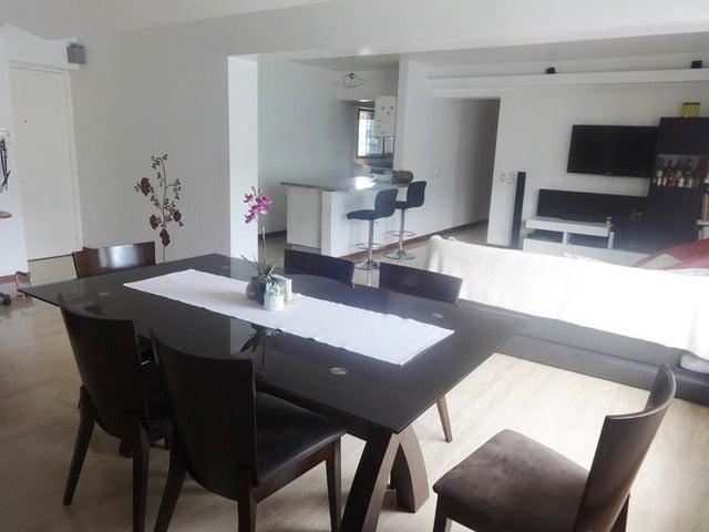 Apartamento Distrito Metropolitano>Caracas>Bello Monte - Venta:39.260.000.000 Bolivares Fuertes - codigo: 16-14680