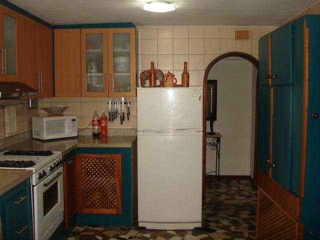 Apartamento Distrito Metropolitano>Caracas>La Boyera - Venta:60.371.000.000 Precio Referencial - codigo: 16-14434