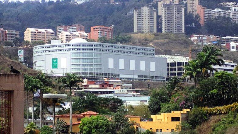 Local Comercial Distrito Metropolitano>Caracas>Los Naranjos del Cafetal - Venta:96.921.000.000 Bolivares - codigo: 16-14497