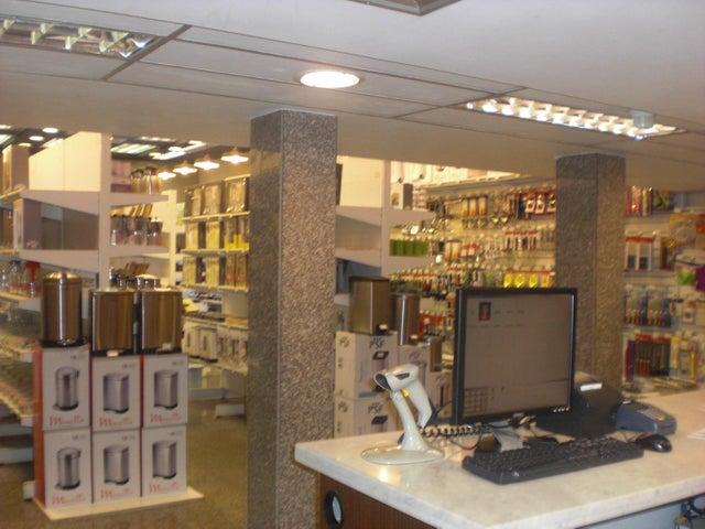 Local Comercial Distrito Metropolitano>Caracas>Centro - Venta:145.358.000.000 Bolivares - codigo: 16-14507