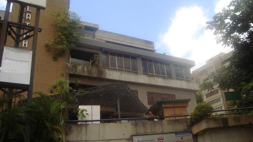 Local Comercial Distrito Metropolitano>Caracas>La Tahona - Venta:51.341.000.000 Precio Referencial - codigo: 16-14536