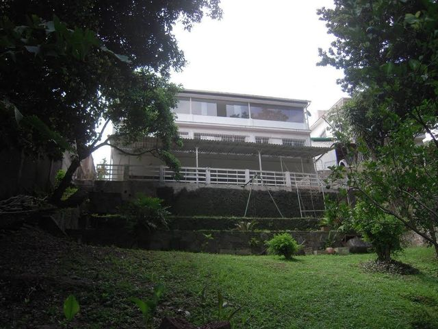 Casa Distrito Metropolitano>Caracas>La Trinidad - Venta:109.029.000.000 Precio Referencial - codigo: 16-14555
