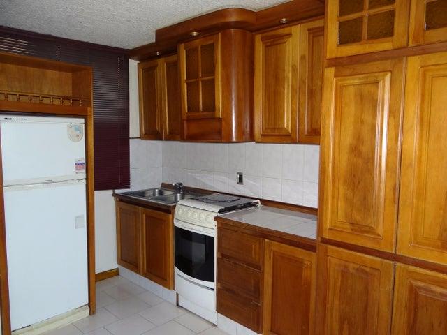 Apartamento Miranda>Guarenas>Ciudad Casarapa - Venta:13.977.000.000 Precio Referencial - codigo: 16-14557