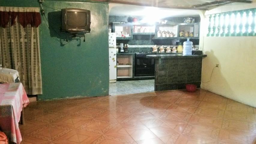Casa Carabobo>Valencia>Fundacion Mendoza - Venta:19.000.000 Bolivares - codigo: 16-14588