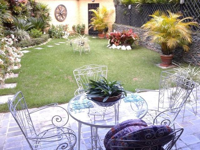 Townhouse Distrito Metropolitano>Caracas>Parque Oripoto - Venta:46.153.000.000 Bolivares - codigo: 16-14764