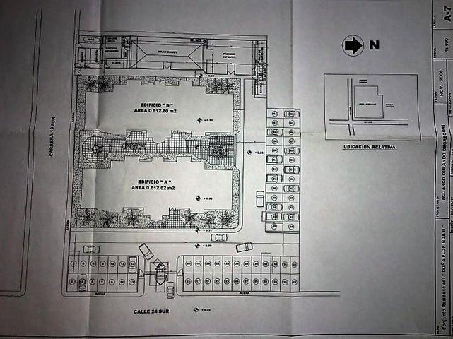Terreno Anzoategui>El Tigre>Pueblo Nuevo Sur - Venta:120.000 US Dollar - codigo: 16-14814