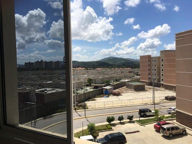 Apartamento Lara>Barquisimeto>Ciudad Roca - Venta:5.640.000.000 Bolivares Fuertes - codigo: 16-14784