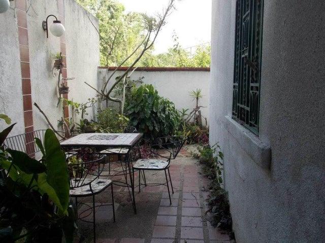 Casa Distrito Metropolitano>Caracas>San Bernardino - Venta:60.928.000.000 Precio Referencial - codigo: 16-14816