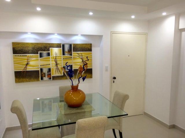 Apartamento Distrito Metropolitano>Caracas>Manzanares - Venta:135.000 US Dollar - codigo: 16-14861