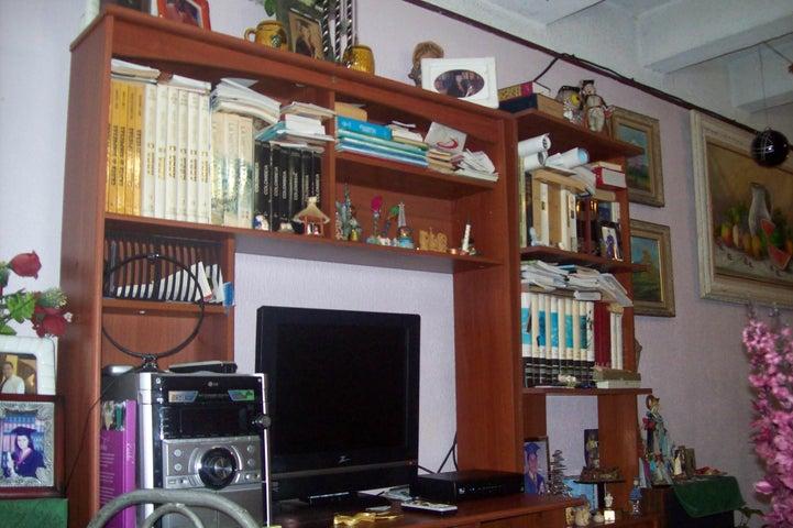 Apartamento Distrito Metropolitano>Caracas>Parroquia La Candelaria - Venta:16.153.000.000 Bolivares Fuertes - codigo: 16-15027