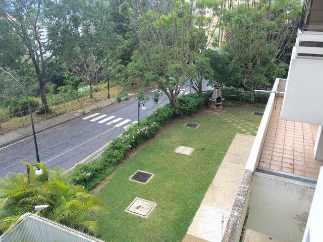 Apartamento Distrito Metropolitano>Caracas>Manzanares - Venta:70.000 US Dollar - codigo: 16-14869