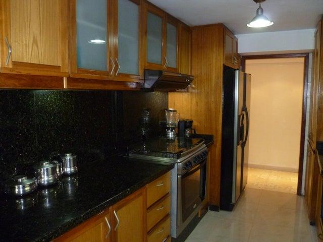 Apartamento Distrito Metropolitano>Caracas>El Cigarral - Venta:32.816.000.000 Bolivares Fuertes - codigo: 16-14887
