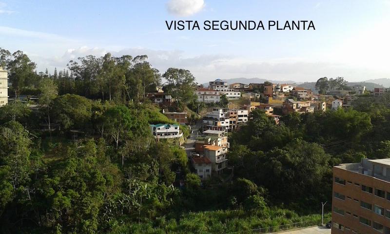Apartamento Distrito Metropolitano>Caracas>La Union - Venta:70.000 US Dollar - codigo: 16-14848