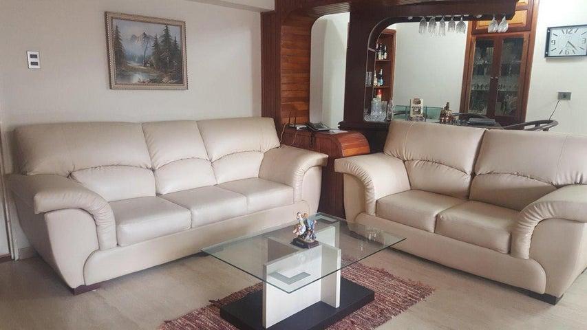 Apartamento Distrito Metropolitano>Caracas>Montalban III - Venta:76.258.000.000 Precio Referencial - codigo: 16-14952