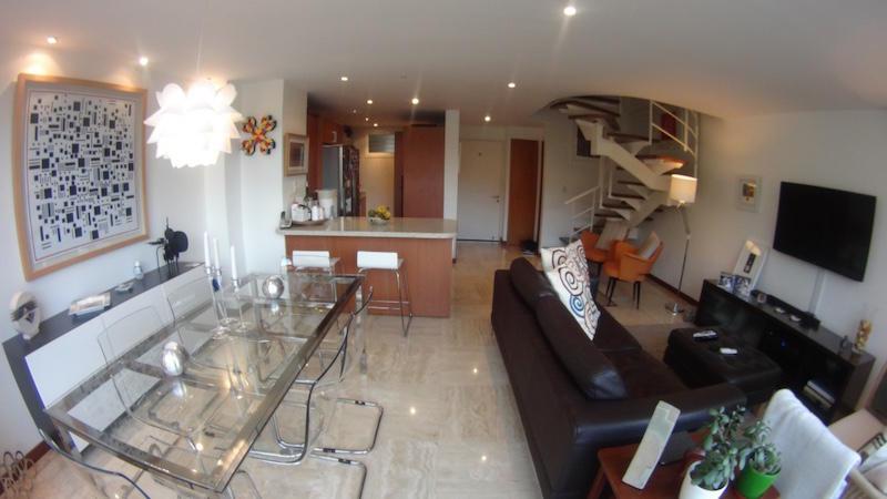 Apartamento Distrito Metropolitano>Caracas>Escampadero - Venta:33.838.000.000 Bolivares Fuertes - codigo: 16-15059
