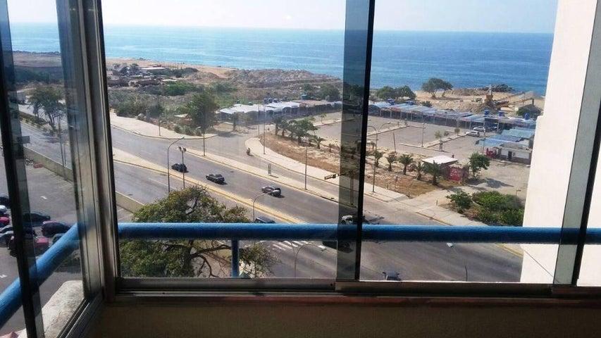 Apartamento Vargas>Parroquia Caraballeda>Palmar Este - Venta:75.000 Precio Referencial - codigo: 16-15107