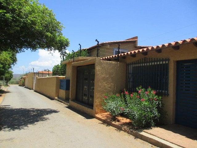 Apartamento Nueva Esparta>Margarita>Guacuco - Venta:17.100.000.000 Precio Referencial - codigo: 16-15114