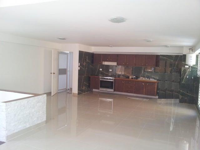 Apartamento Carabobo>Valencia>La Trigaleña - Venta:60.000.000 Bolivares Fuertes - codigo: 16-15205