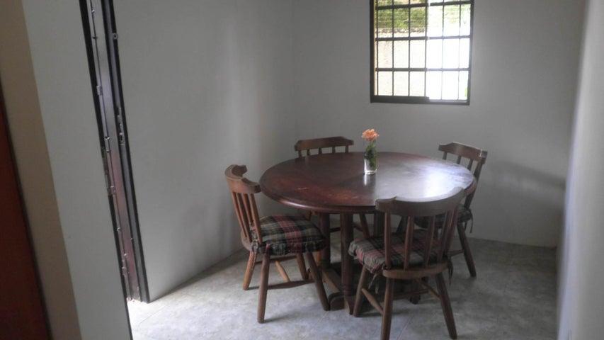 Casa Distrito Metropolitano>Caracas>La Union - Venta:59.874.000.000 Precio Referencial - codigo: 16-15087