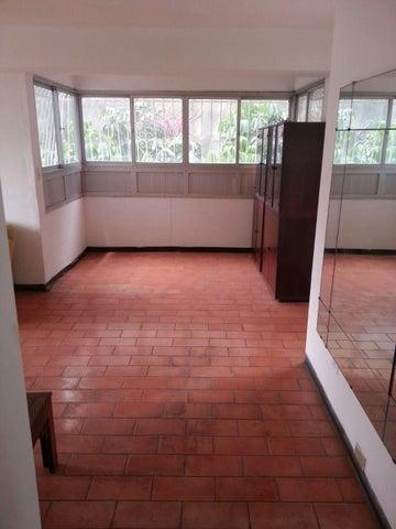 Apartamento Distrito Metropolitano>Caracas>Santa Monica - Venta:132.000.000 Bolivares Fuertes - codigo: 16-15169
