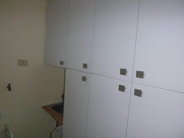Apartamento Miranda>Guarenas>Nueva Casarapa - Venta:1.438.000 Precio Referencial - codigo: 16-15250