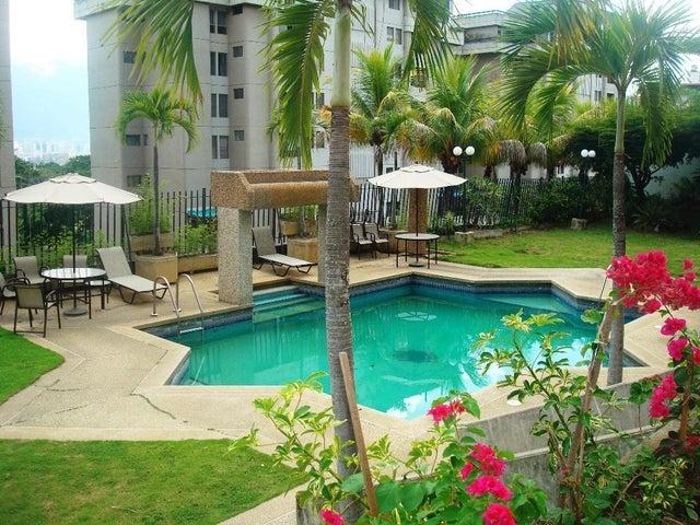 Apartamento Distrito Metropolitano>Caracas>Colinas de Valle Arriba - Venta:274.827.000.000  - codigo: 16-15346