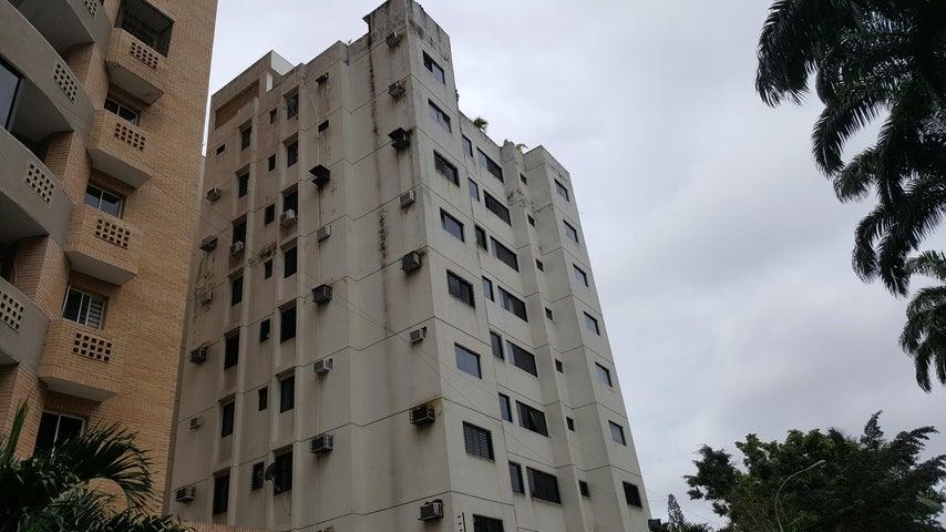 Apartamento Carabobo>Valencia>Las Chimeneas - Venta:900.000.000 Bolivares Fuertes - codigo: 16-15354