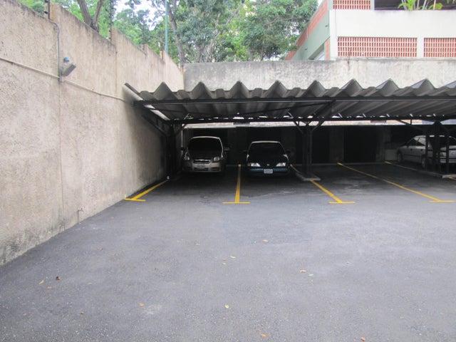 Apartamento Distrito Metropolitano>Caracas>La Alameda - Venta:46.046.000.000 Bolivares Fuertes - codigo: 16-15413