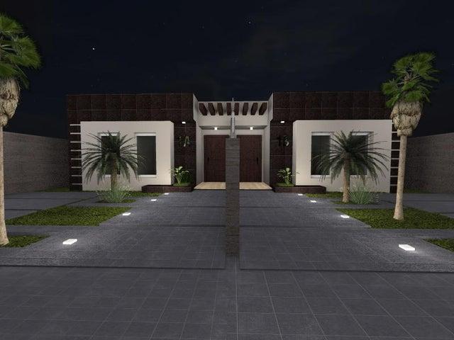 Casa Falcon>Punto Fijo>Puerta Maraven - Venta:20.000.000 Bolivares - codigo: 16-15427